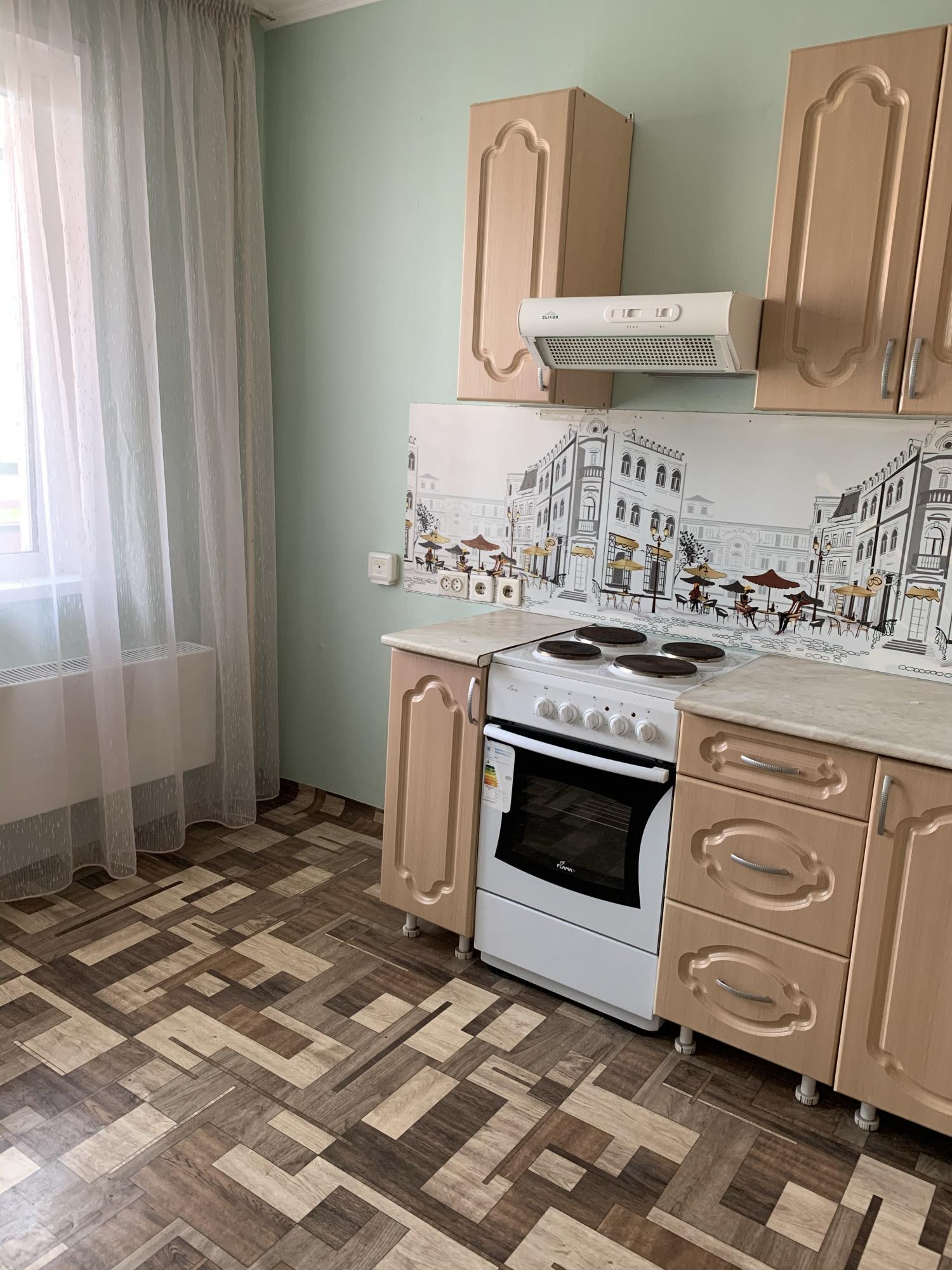 1к квартира улица Кутузова, 81А | 14000 | аренда в Красноярске фото 6