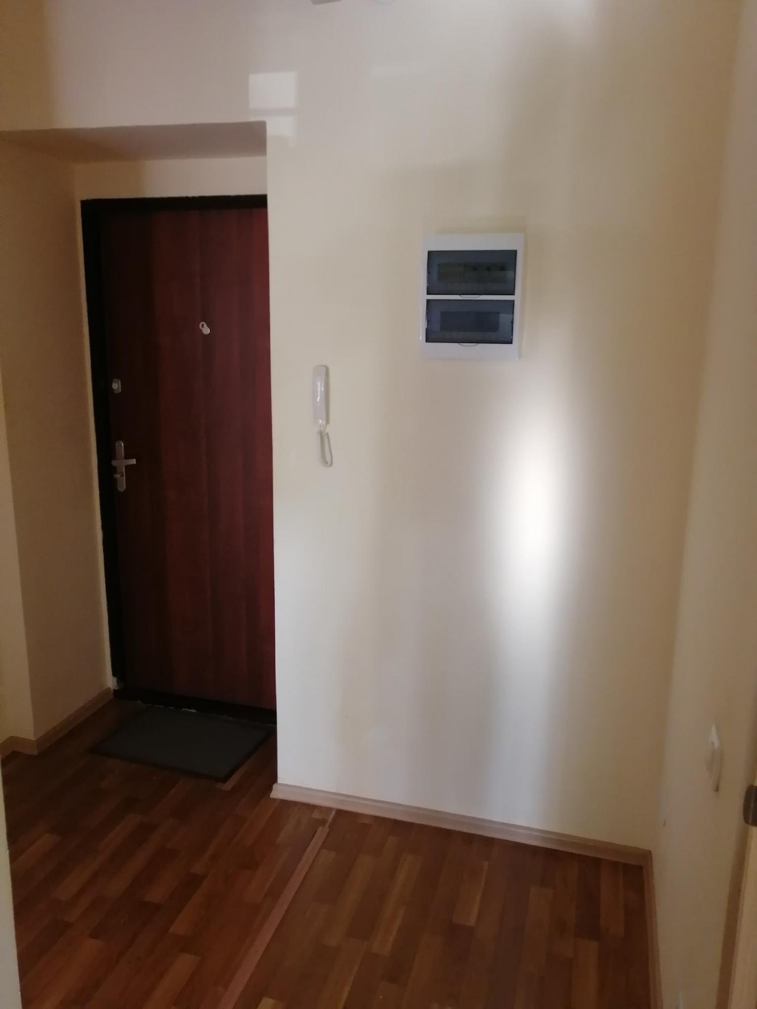 1к квартира улица Карамзина, 20 | 14000 | аренда в Красноярске фото 6