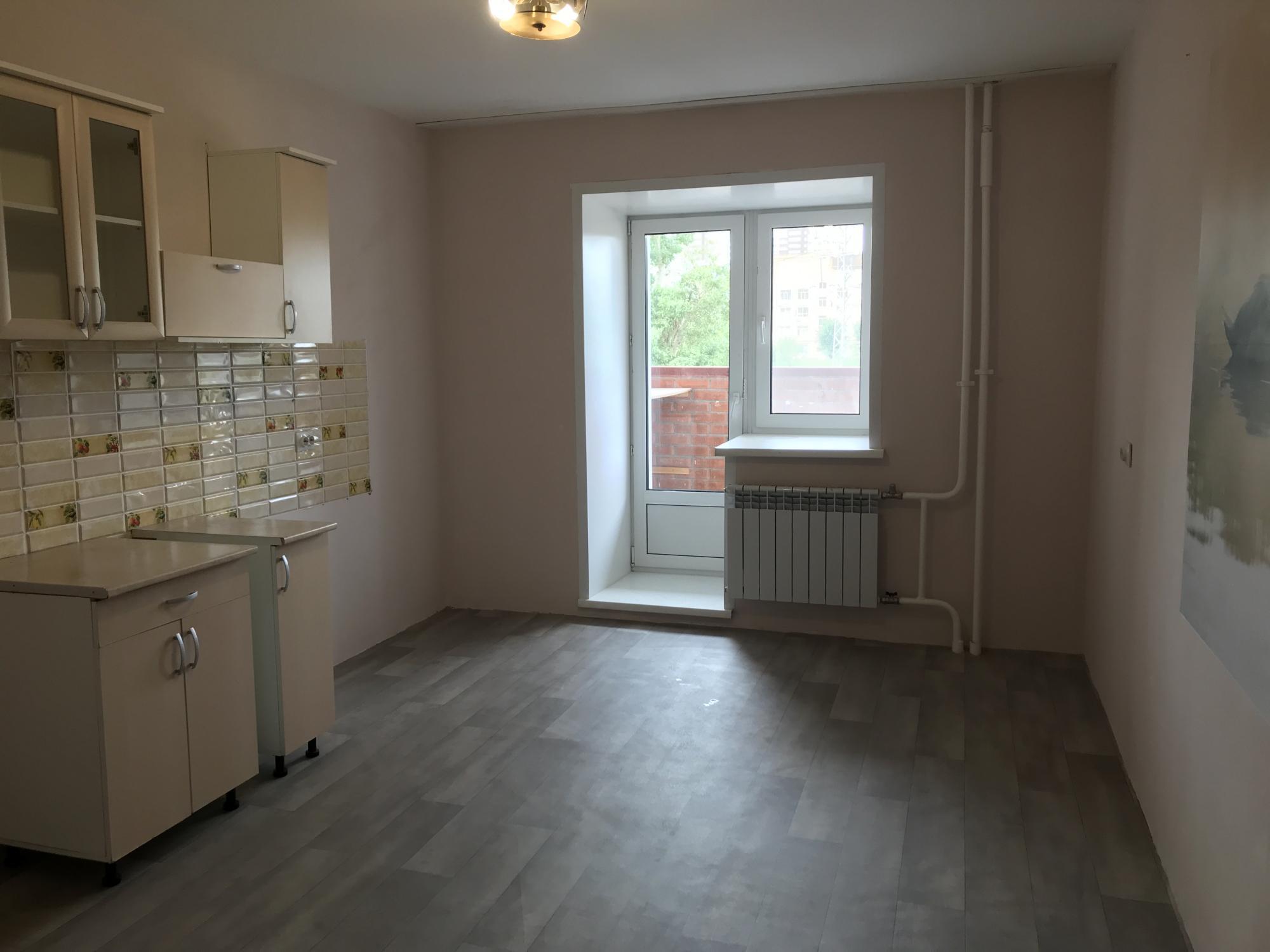 1к квартира 2-я Огородная улица, 24 | 13500 | аренда в Красноярске фото 3