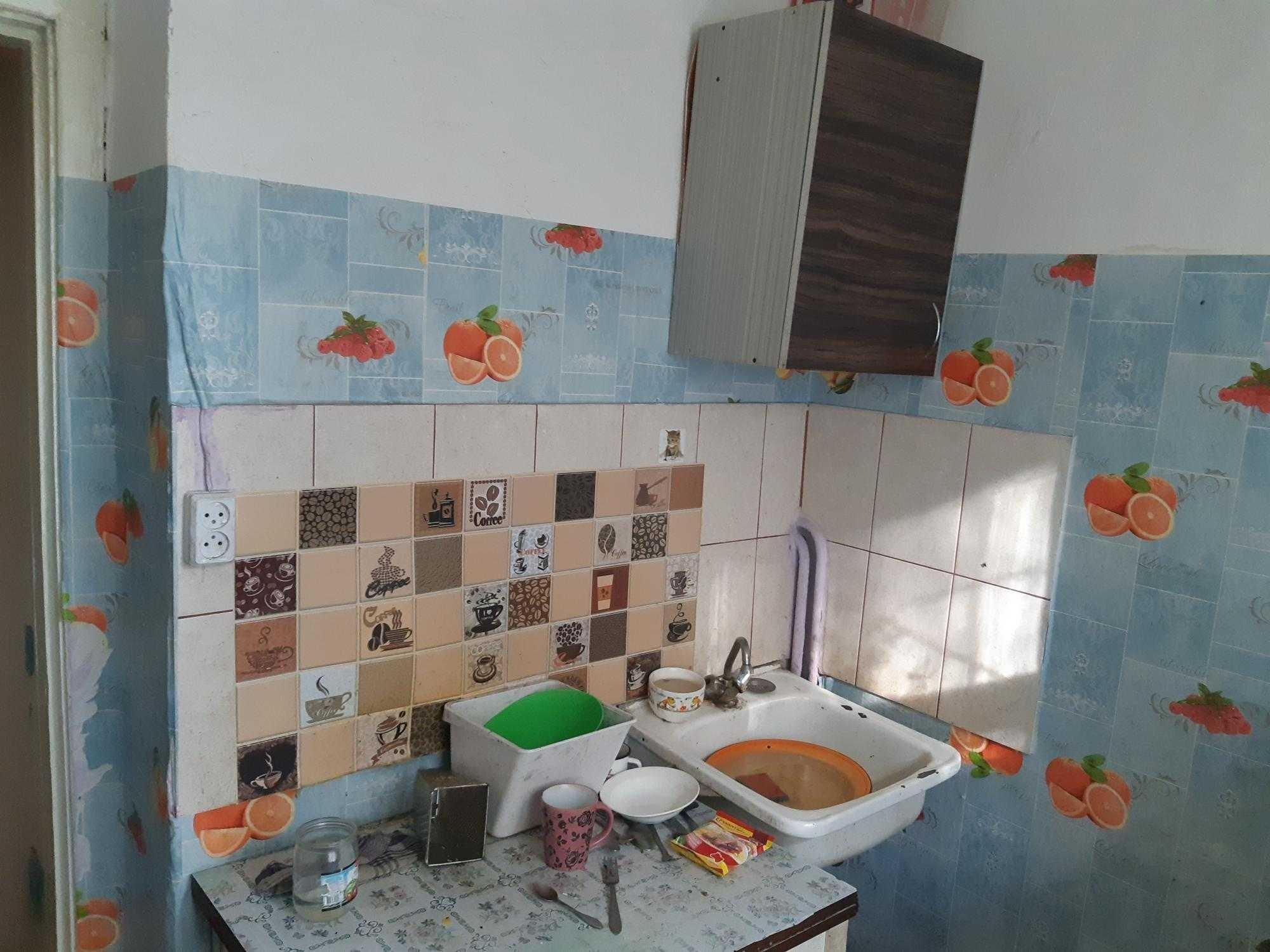 1к квартира улица Кутузова, 41 | 8000 | аренда в Красноярске фото 8
