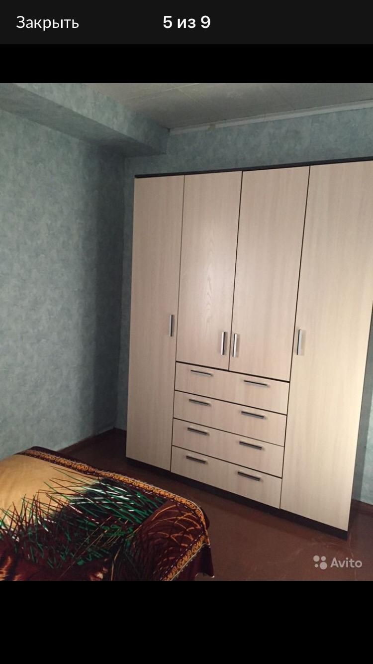 2к квартира улица Республики, 45 | 16000 | аренда в Красноярске фото 0