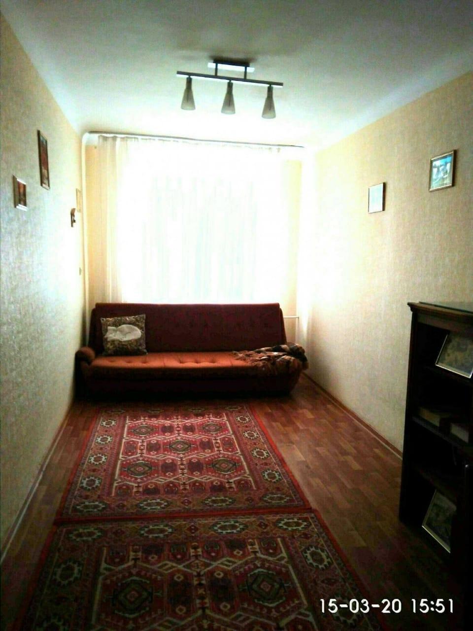 3к квартира улица Дубровинского, 43/2 | 18000 | аренда в Красноярске фото 2