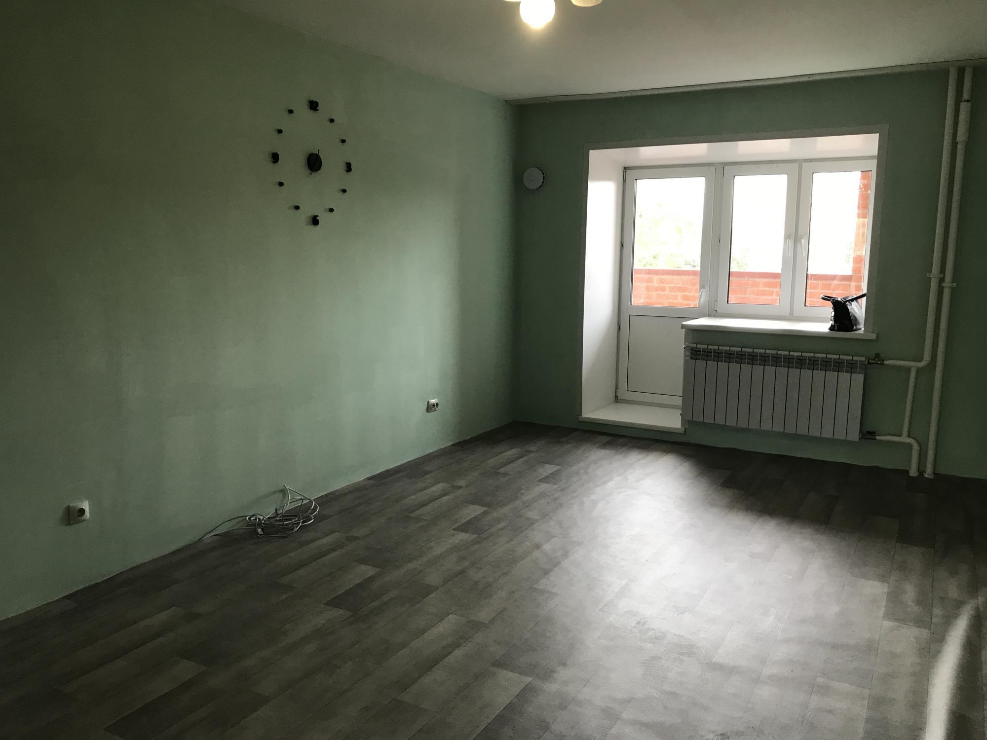 1к квартира 2-я Огородная улица, 24 | 13500 | аренда в Красноярске фото 0