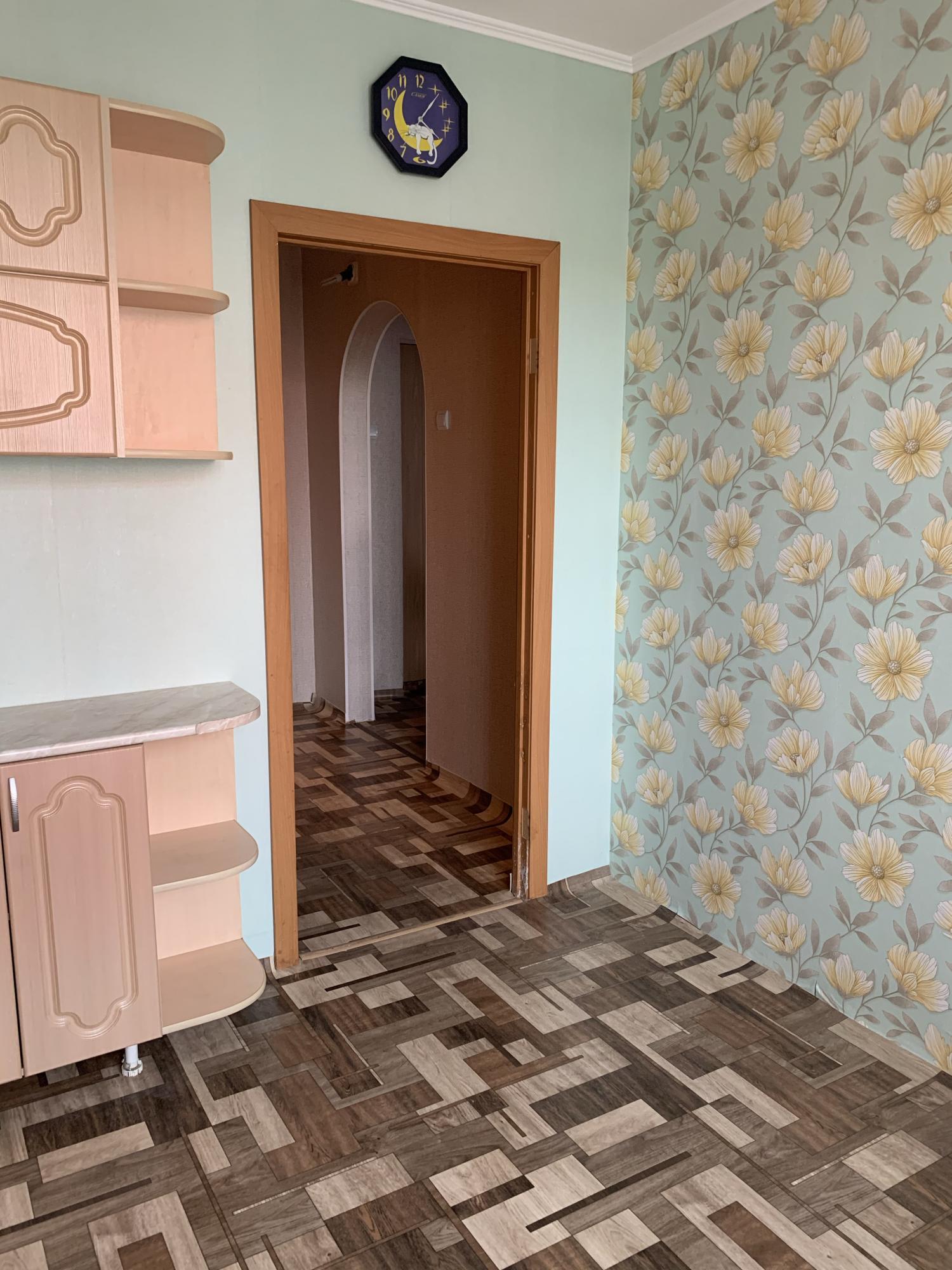 1к квартира улица Кутузова, 81А | 14000 | аренда в Красноярске фото 15