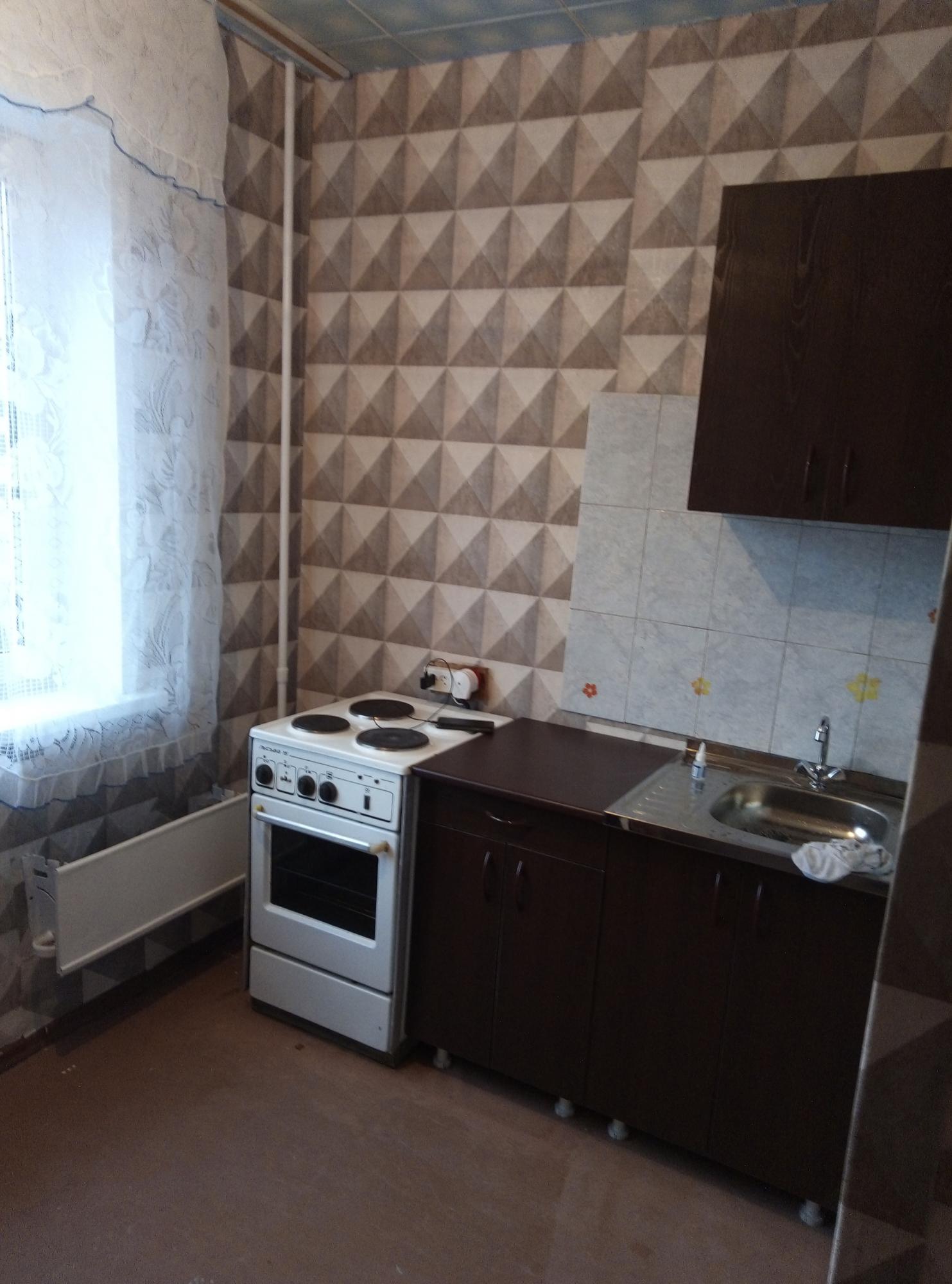1к квартира улица Кочубея, 9 | 11500 | аренда в Красноярске фото 0