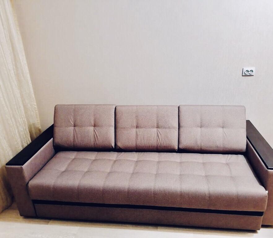 1к квартира улица Александра Матросова, 7 | 8500 | аренда в Красноярске фото 4