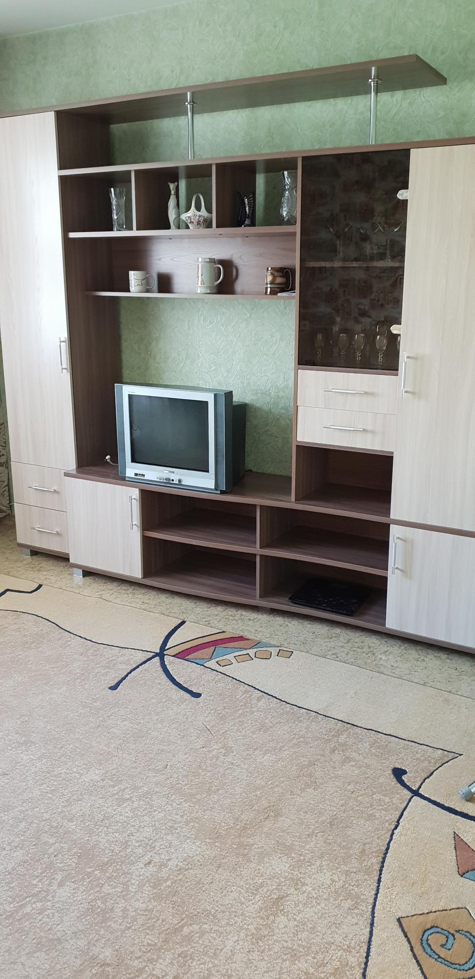 3к квартира улица Батурина, 15, Россия | 22000 | аренда в Красноярске фото 2