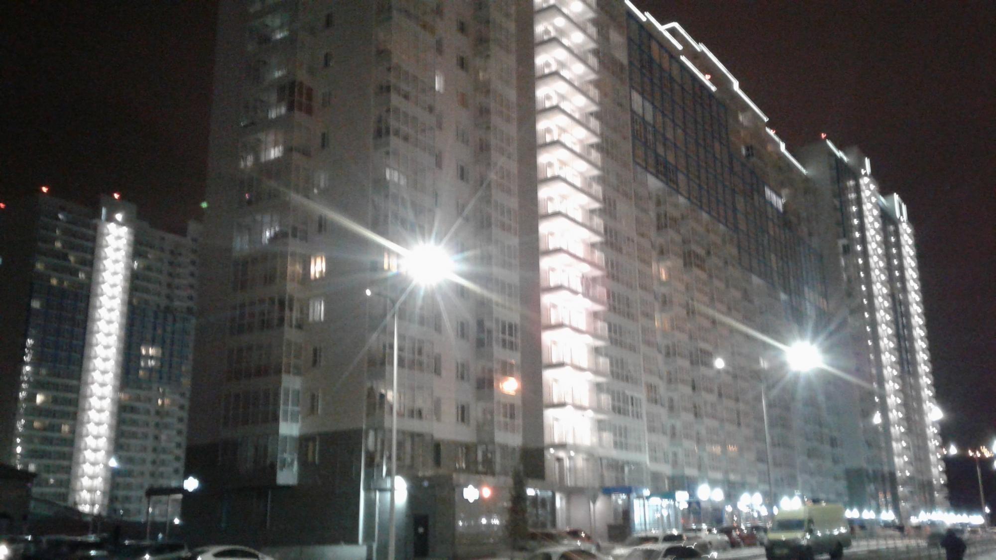 1к квартира Красноярск   13000   аренда в Красноярске фото 8