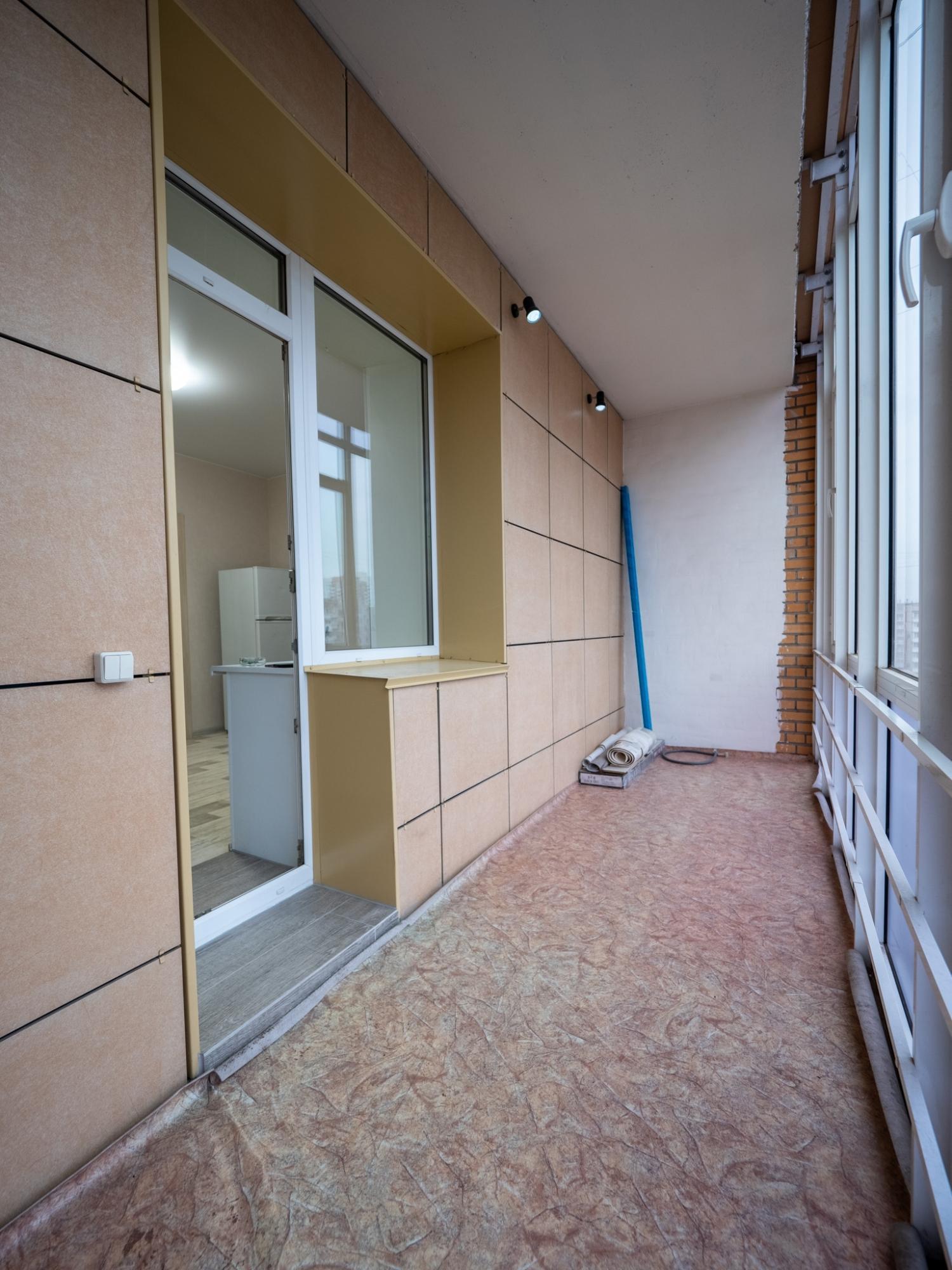 1к квартира улица Весны, 2а | 21000 | аренда в Красноярске фото 15