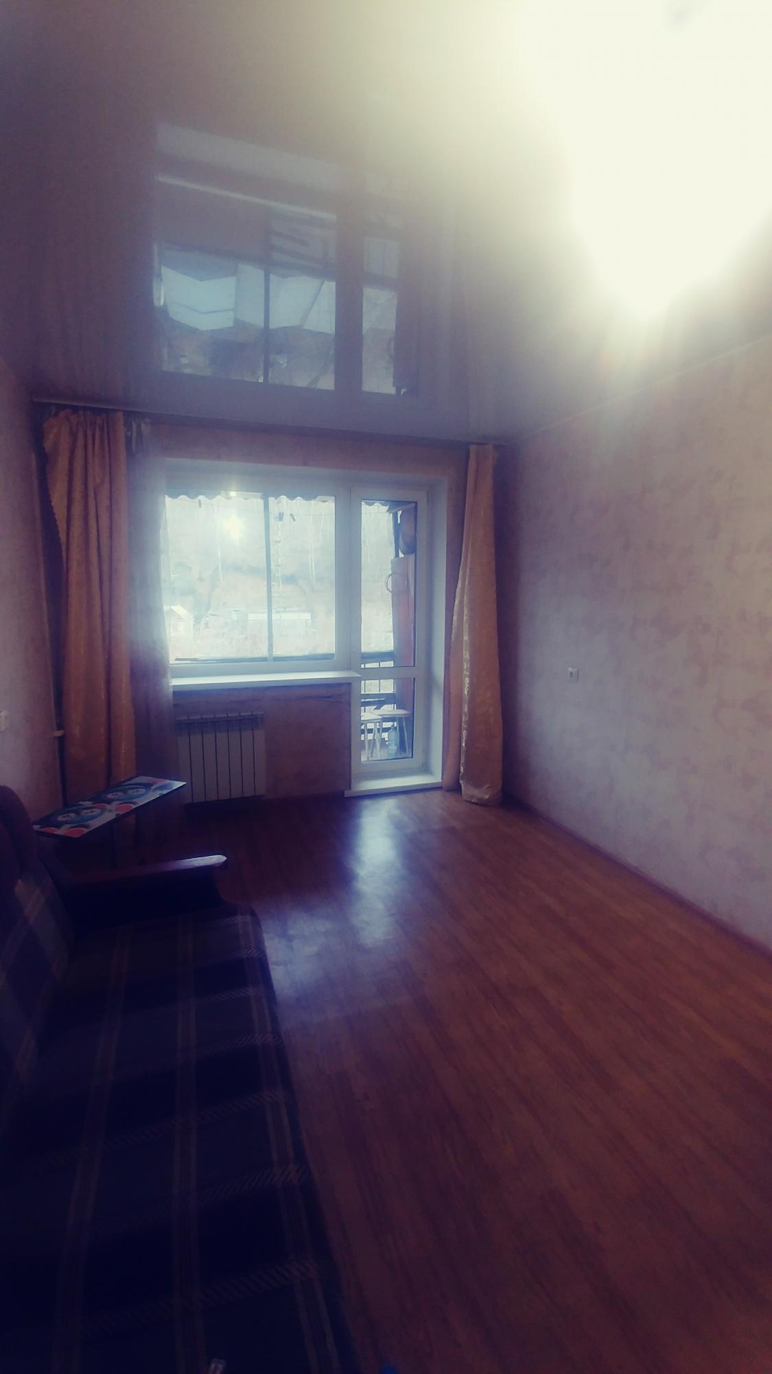 2к квартира Парашютная улица, 68, Россия | 15000 | аренда в Красноярске фото 7