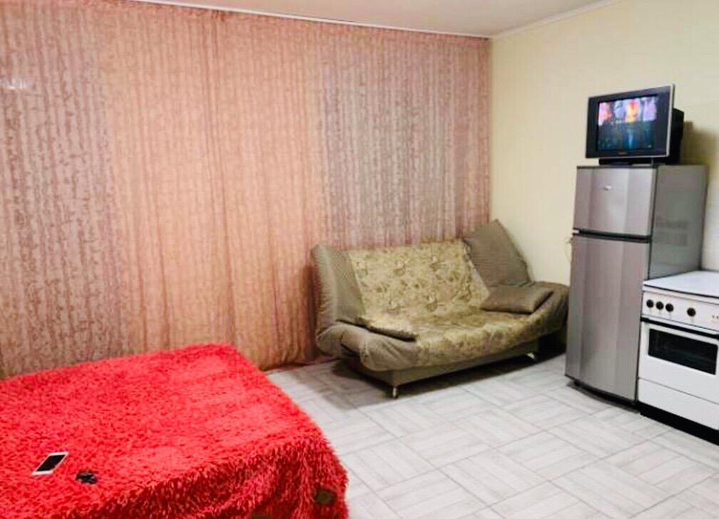 1к квартира улица Молокова, 64 | 10000 | аренда в Красноярске фото 2