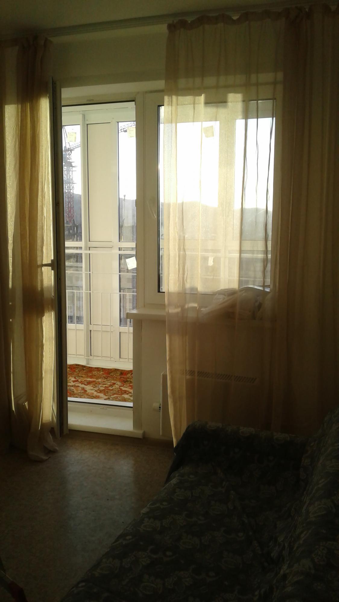1к квартира Красноярск   13000   аренда в Красноярске фото 4