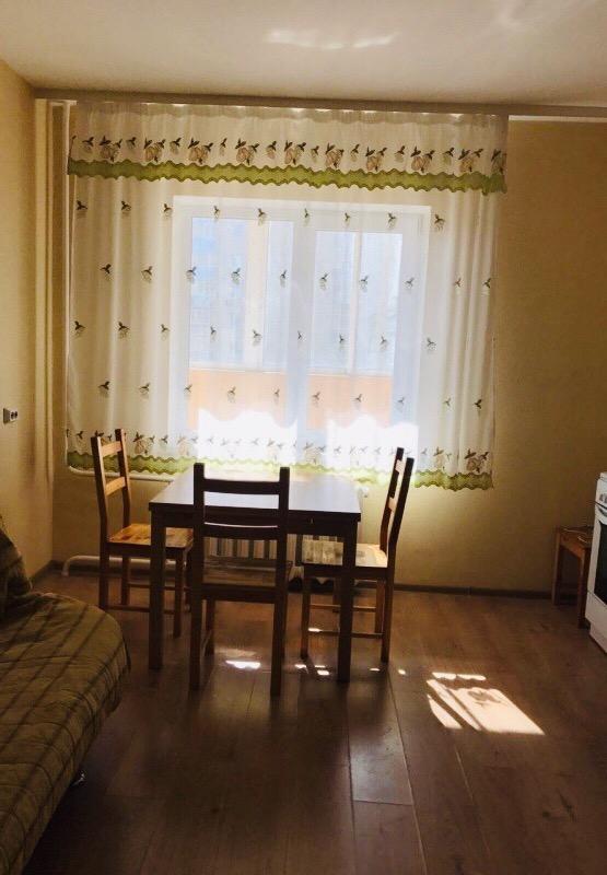 1к квартира улица 9 Мая, 46 | 12000 | аренда в Красноярске фото 3