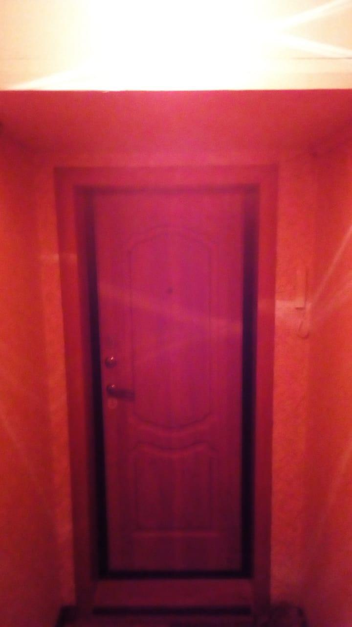 1к квартира Паровозная улица, 5 | 13000 | аренда в Красноярске фото 0
