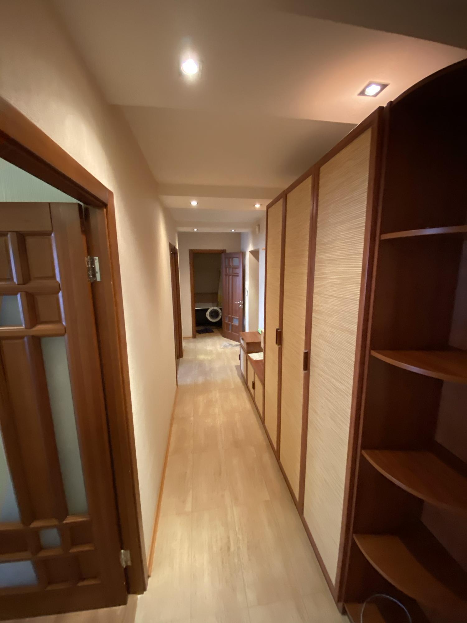2к квартира улица Вильского, 14И | 26000 | аренда в Красноярске фото 1