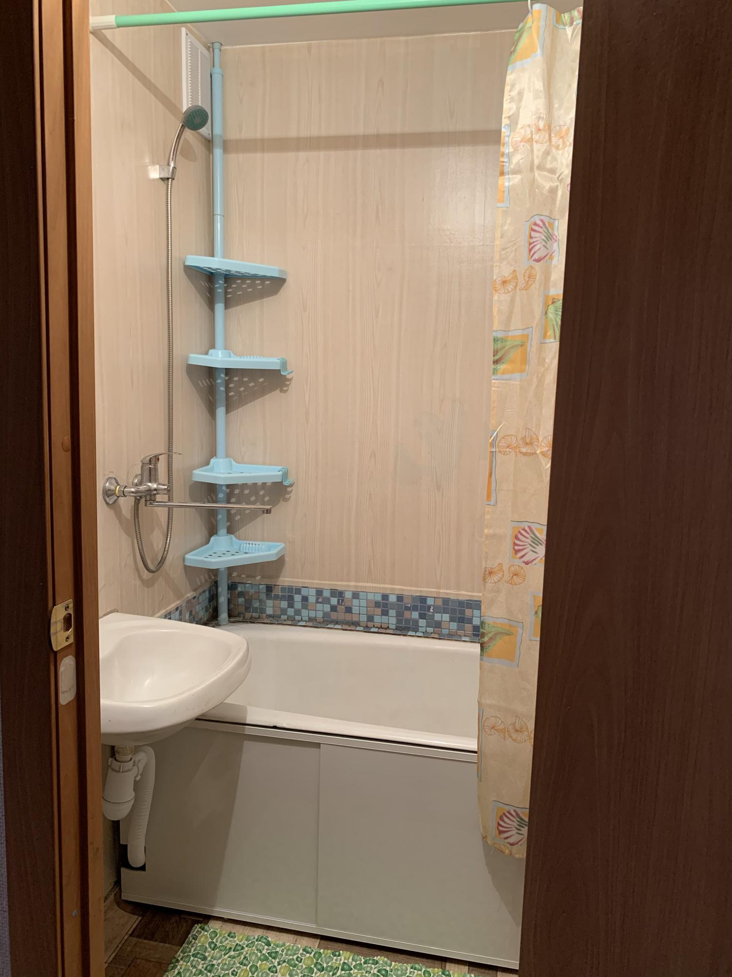 1к квартира улица Кутузова, 81А | 14000 | аренда в Красноярске фото 11