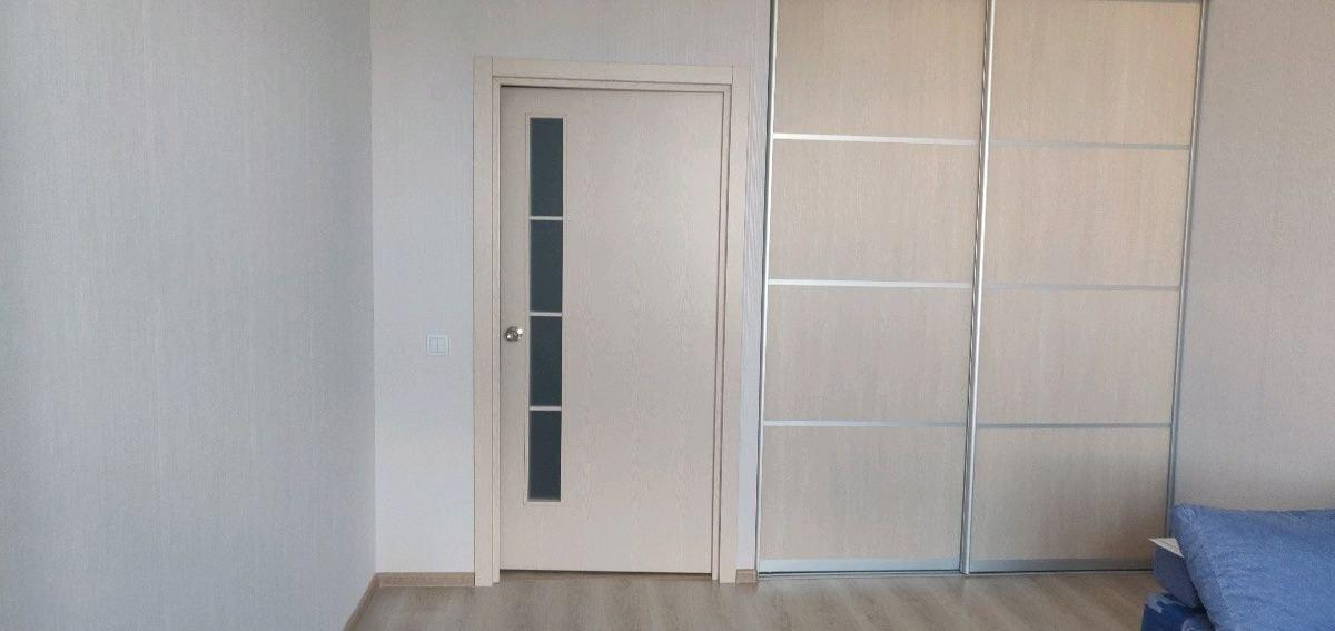 1к квартира Взлётная улица, 7Д   11500   аренда в Красноярске фото 0