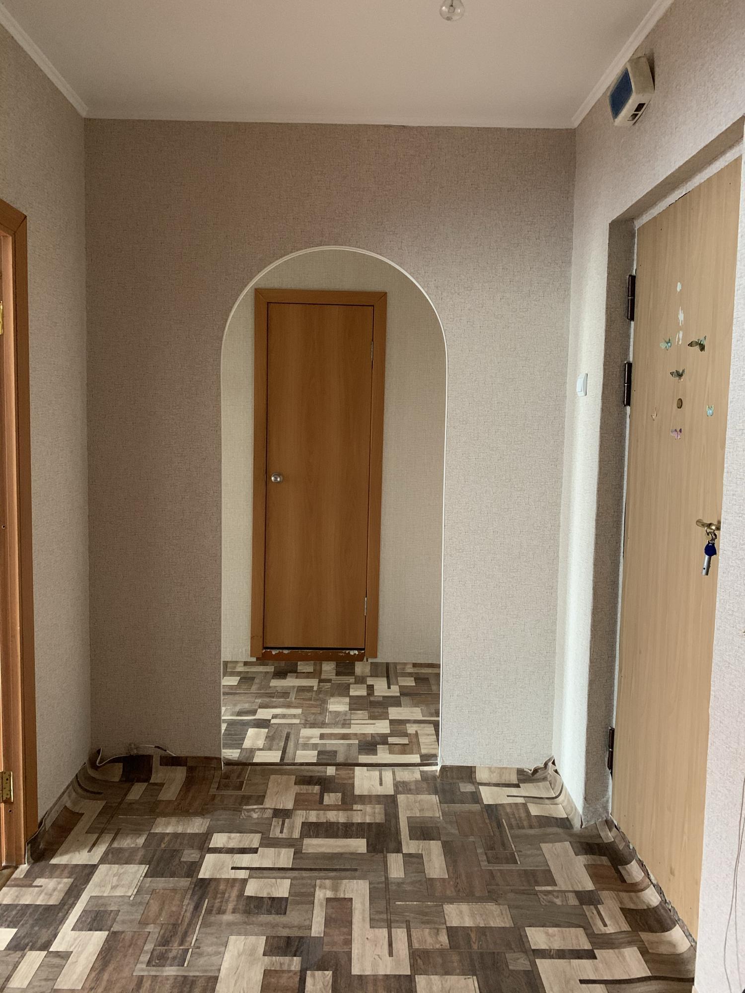1к квартира улица Кутузова, 81А | 14000 | аренда в Красноярске фото 7