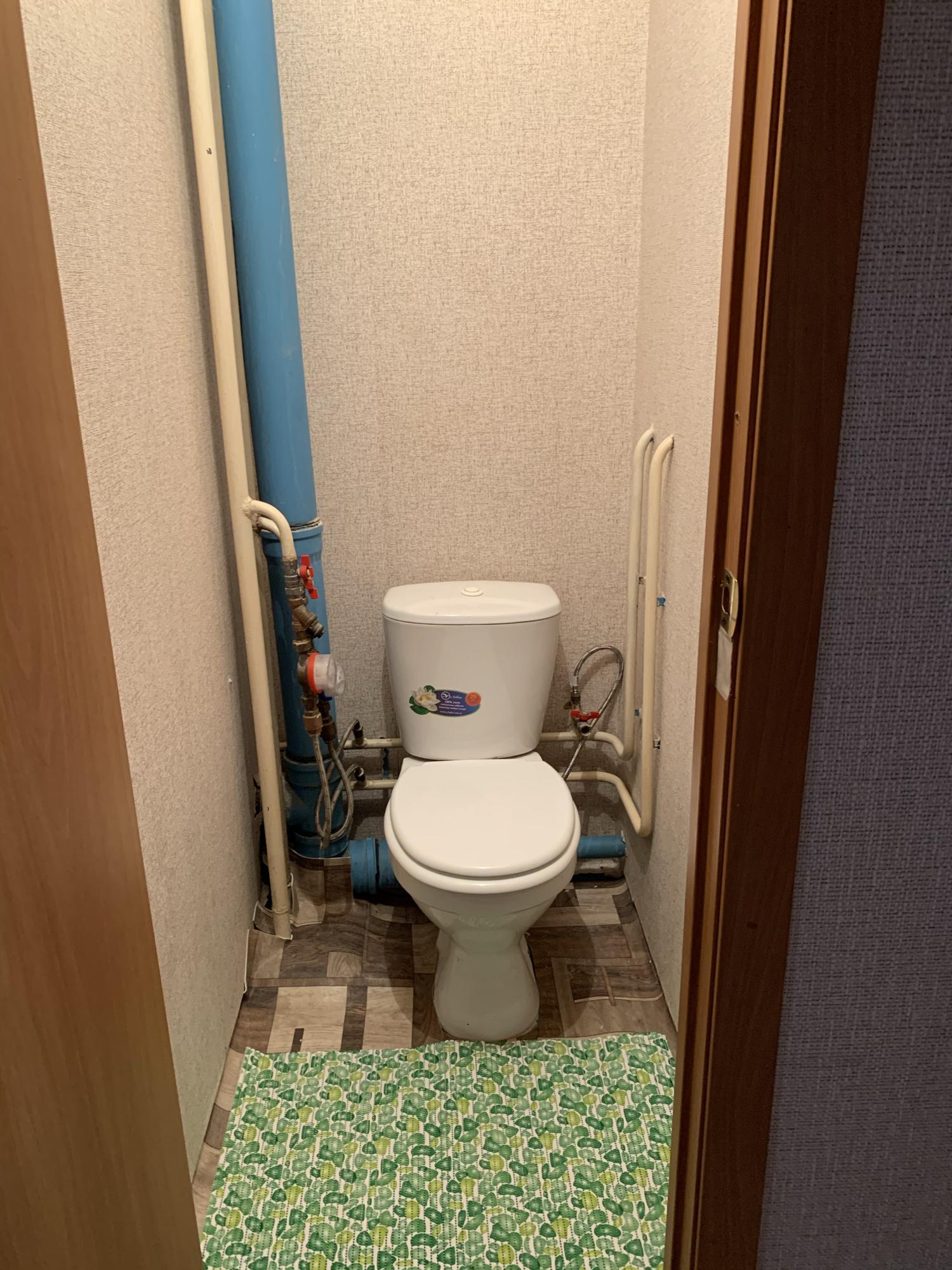 1к квартира улица Кутузова, 81А | 14000 | аренда в Красноярске фото 3