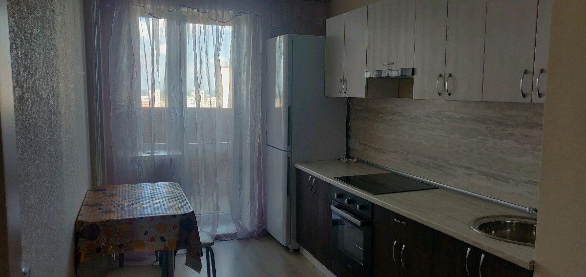 1к квартира Взлётная улица, 7Д   11500   аренда в Красноярске фото 2