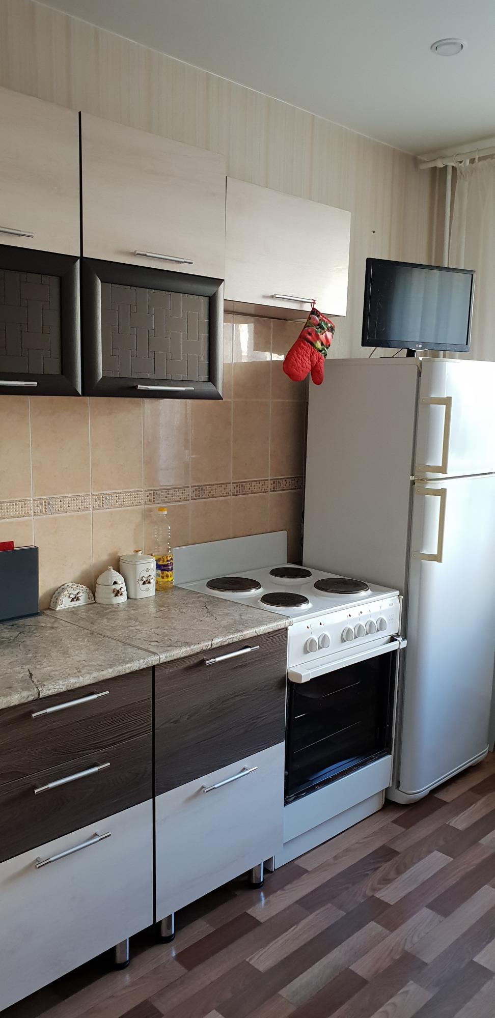 3к квартира улица Батурина, 15, Россия | 22000 | аренда в Красноярске фото 7