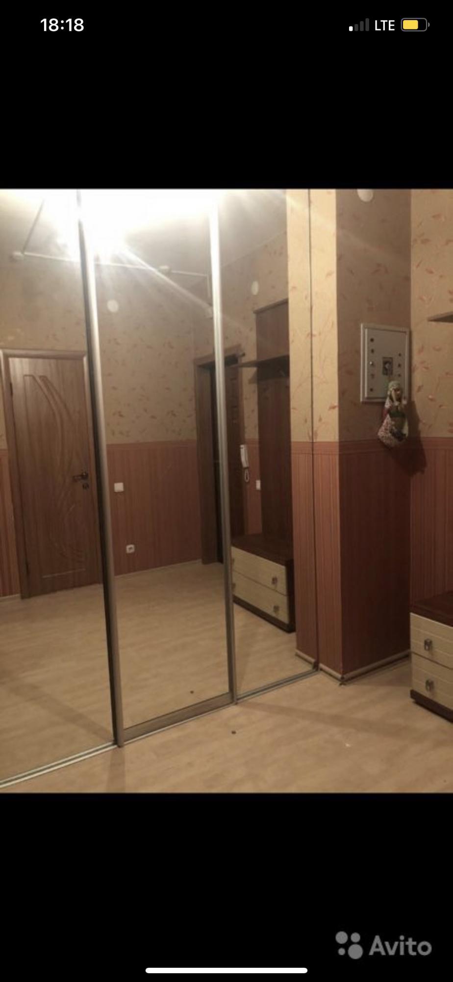 1к квартира Комсомольский проспект, 22 | 18000 | аренда в Красноярске фото 0