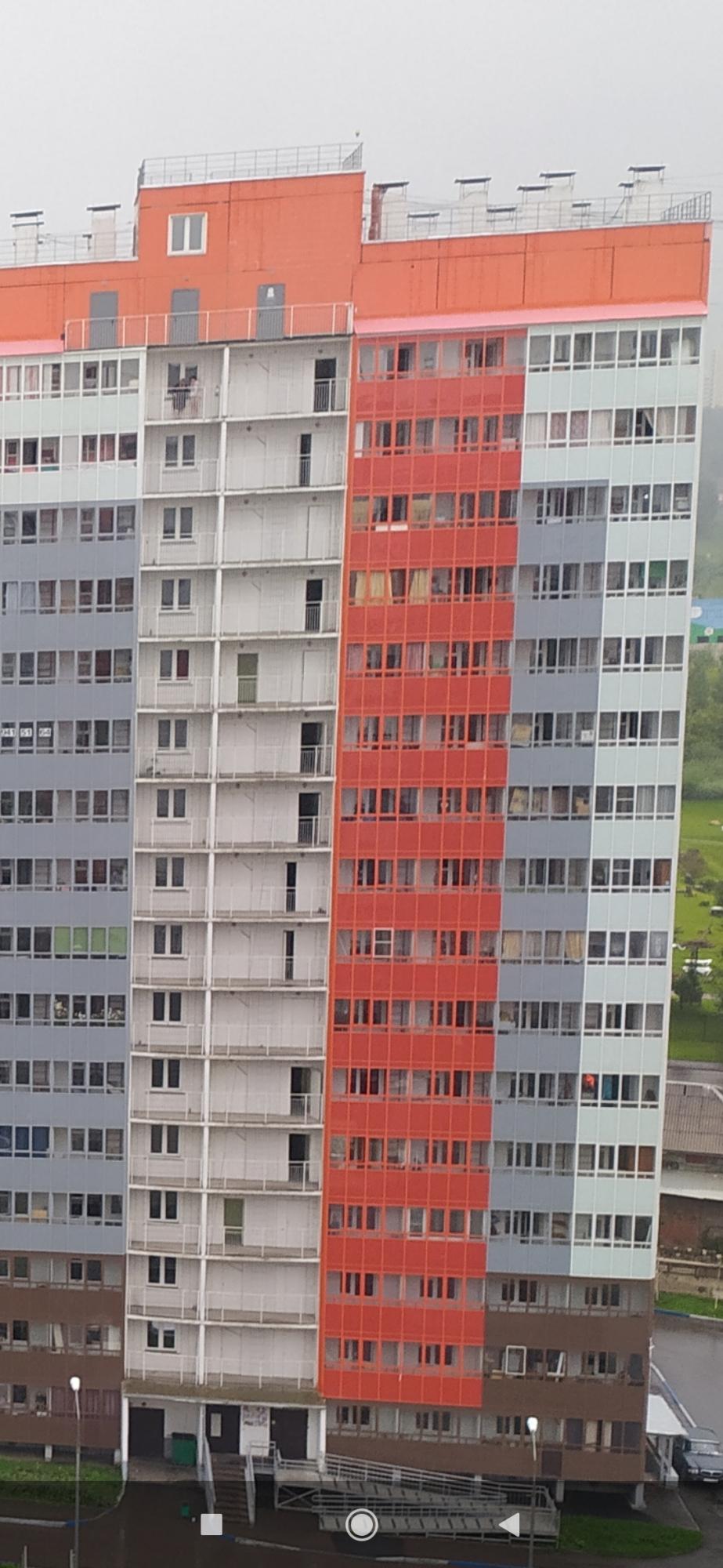 1к квартира улица Вильского, 28д | 11500 | аренда в Красноярске фото 5