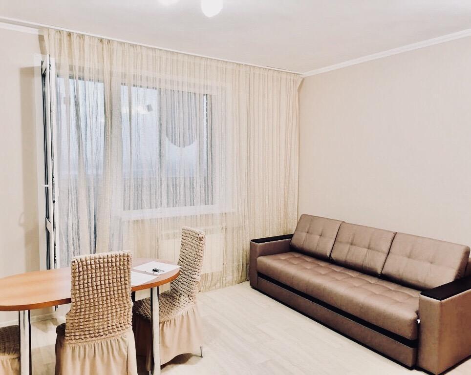 1к квартира улица Александра Матросова, 7 | 8500 | аренда в Красноярске фото 7