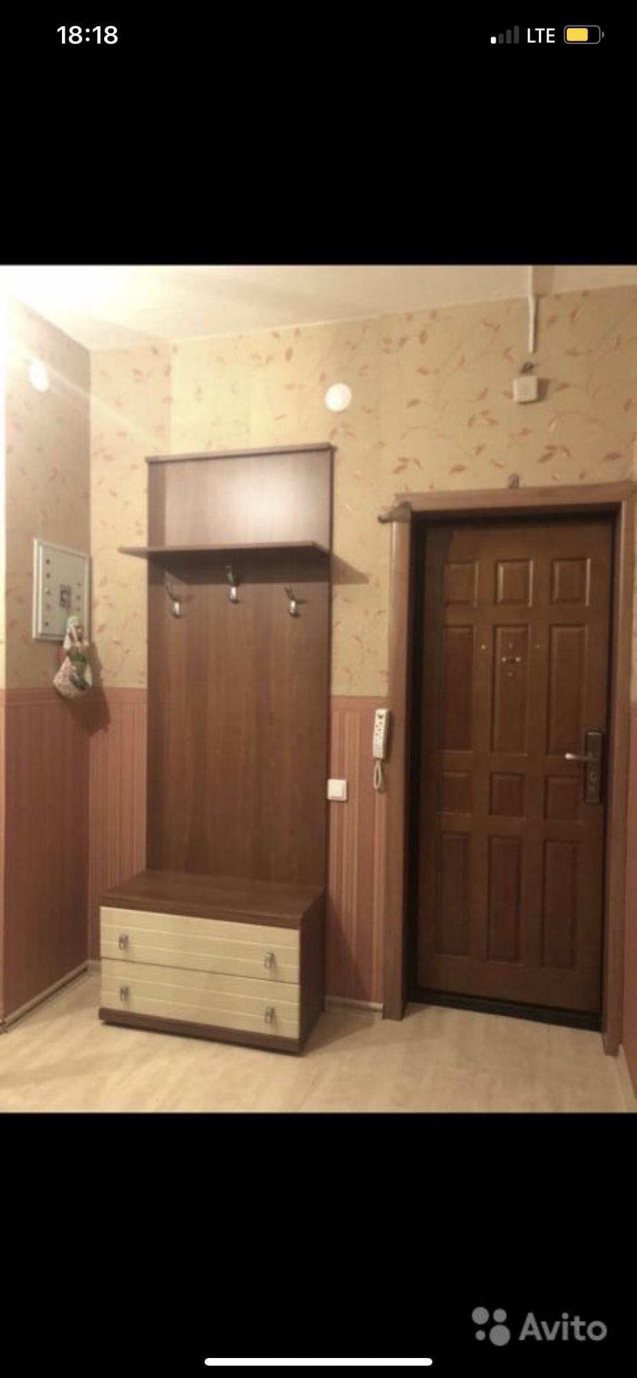 1к квартира Комсомольский проспект, 22 | 18000 | аренда в Красноярске фото 2