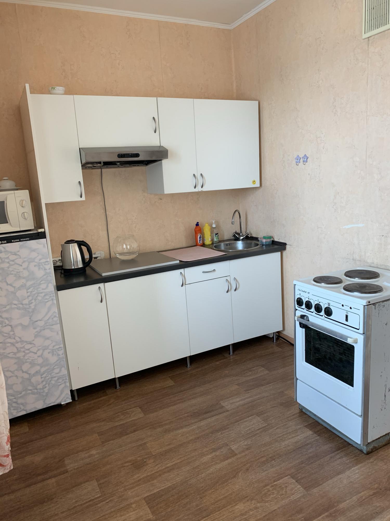 1к квартира улица Батурина, 30 | 15000 | аренда в Красноярске фото 2