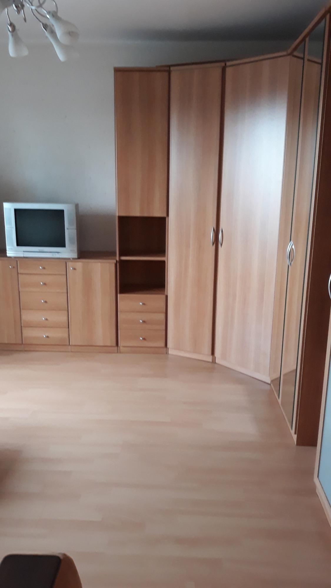 1к квартира улица Урицкого, 115 | 20000 | аренда в Красноярске фото 1
