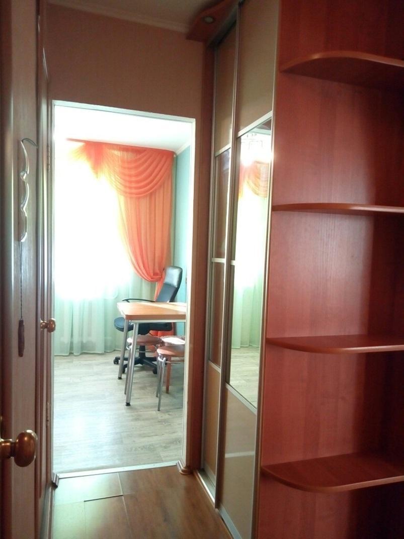 1к квартира Взлётка, 7-ой микрорайон, Взлётная улица, 26А | 13000 | аренда в Красноярске фото 0