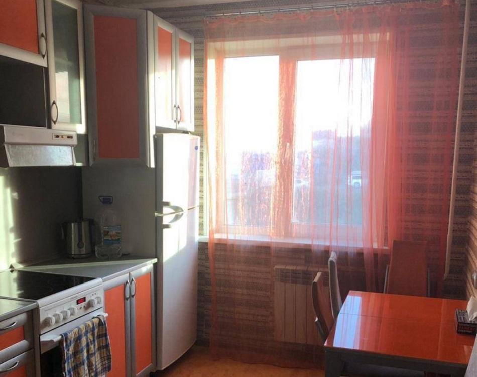 1к квартира Свободный проспект, 57 | 14500 | аренда в Красноярске фото 1
