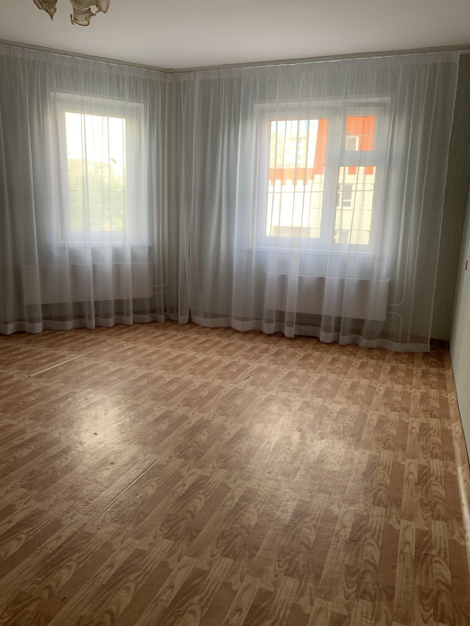 1к квартира улица Кутузова, 81А | 14000 | аренда в Красноярске фото 2