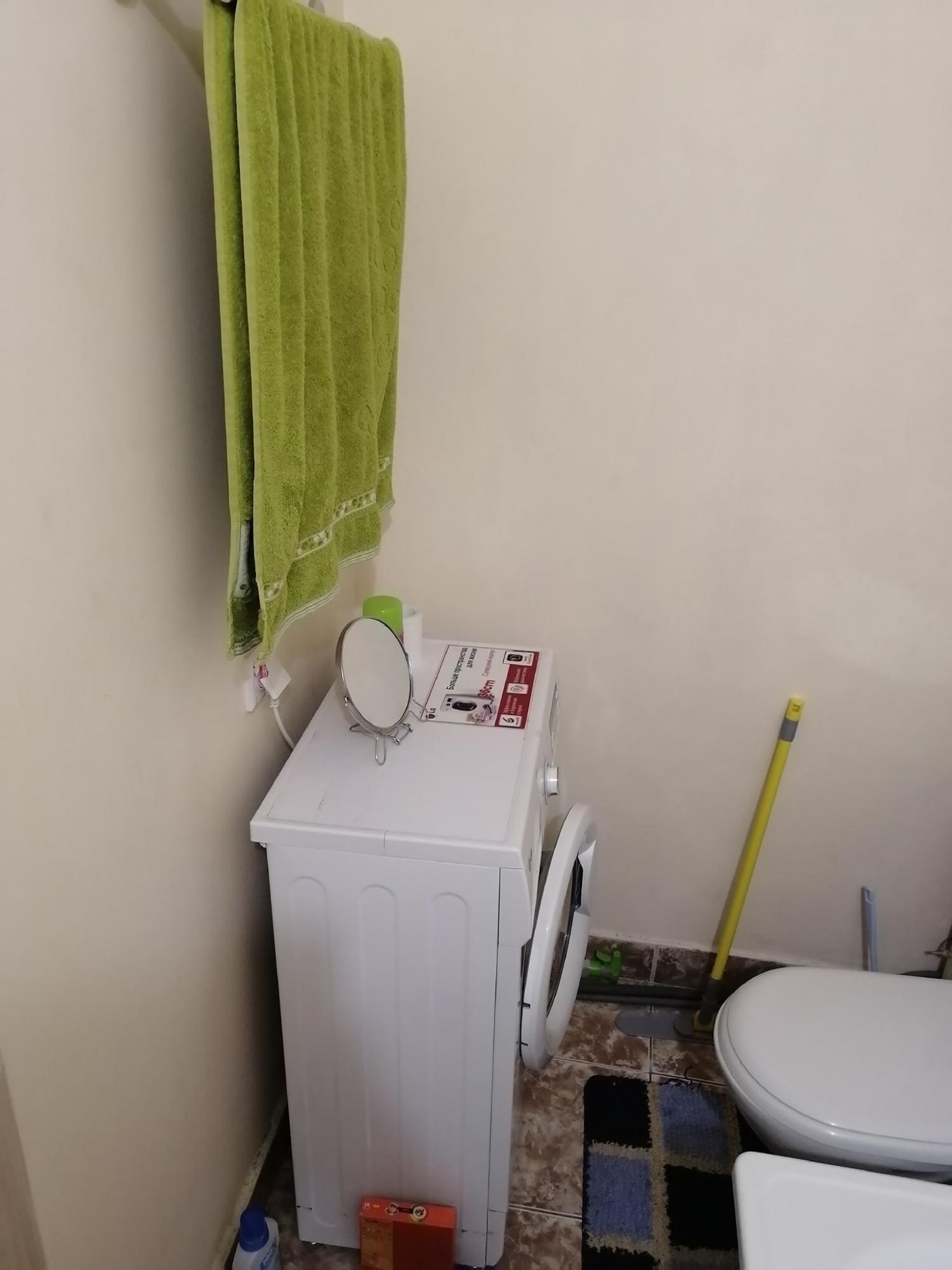 1к квартира улица Карамзина, 20 | 14000 | аренда в Красноярске фото 5