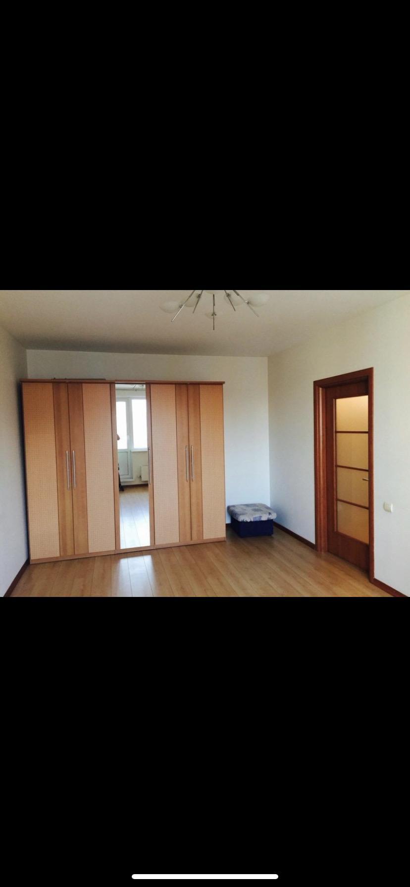 1к квартира улица Дмитрия Мартынова, 31 | 11500 | аренда в Красноярске фото 1