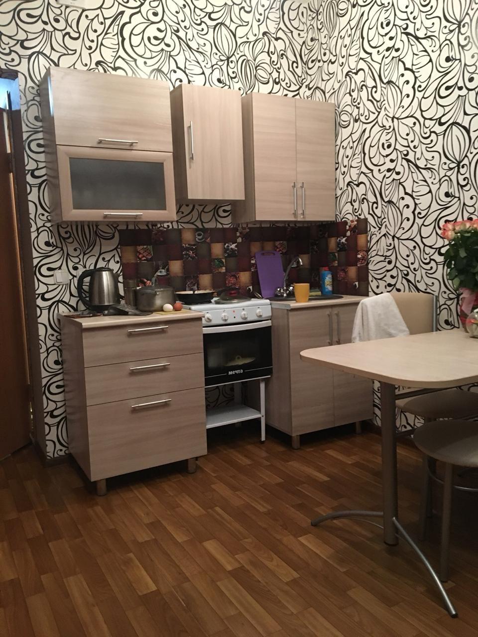 студия улица Карамзина, 16 | 12000 | аренда в Красноярске фото 0