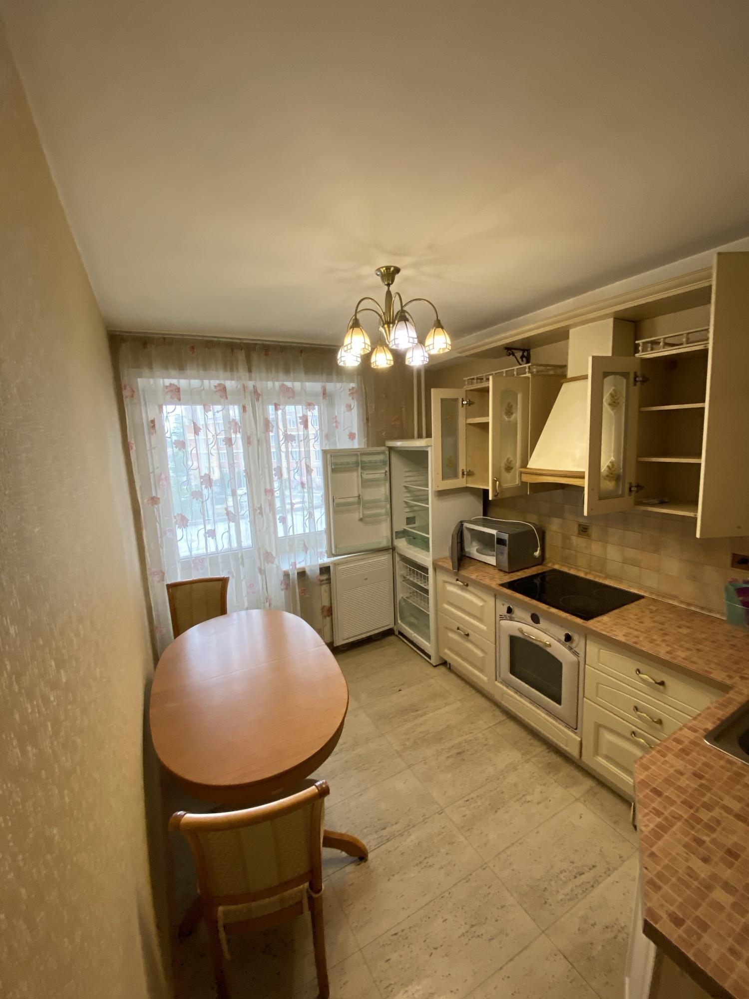 2к квартира улица Вильского, 14И | 26000 | аренда в Красноярске фото 5