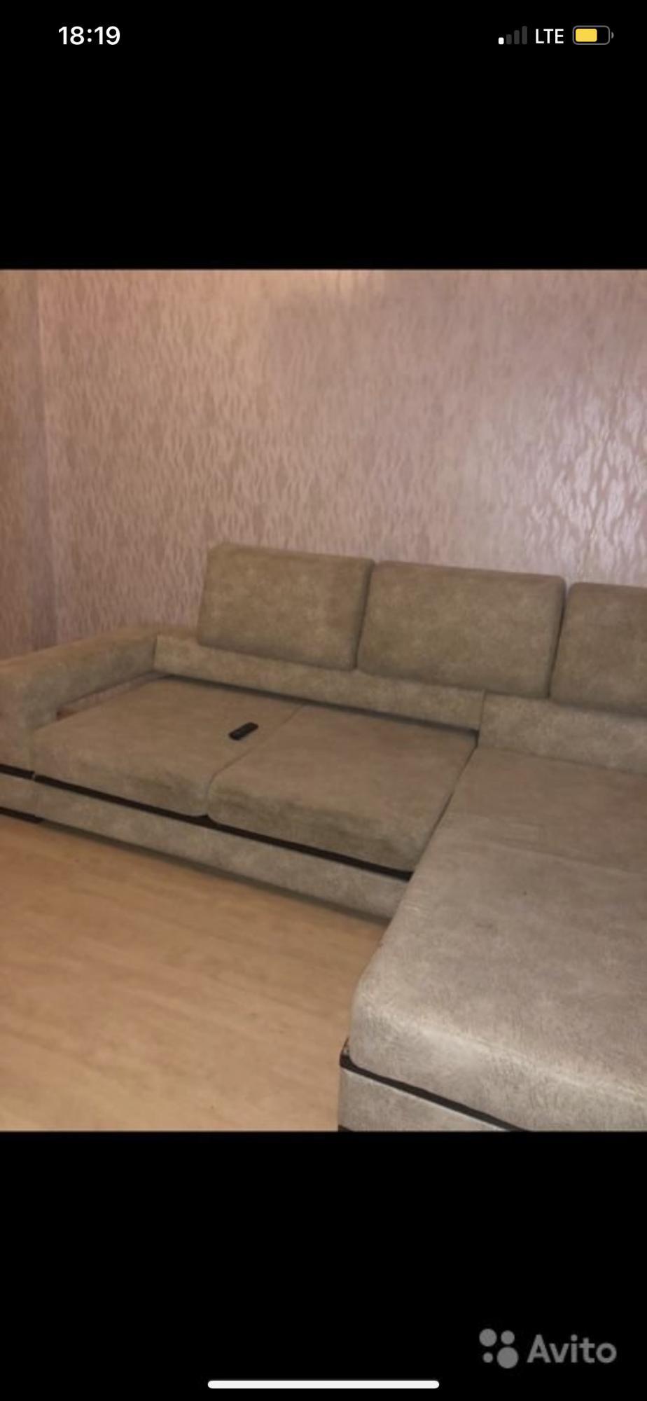 1к квартира Комсомольский проспект, 22 | 18000 | аренда в Красноярске фото 9