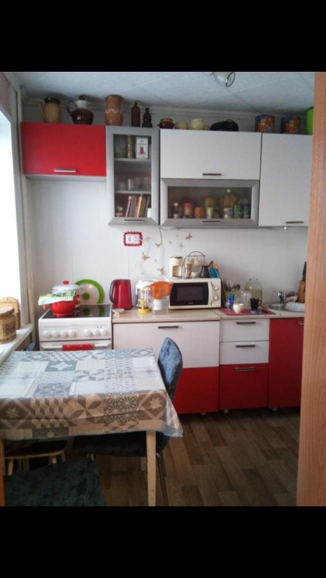 1к квартира проспект Металлургов, 51 | 13000 | аренда в Красноярске фото 1