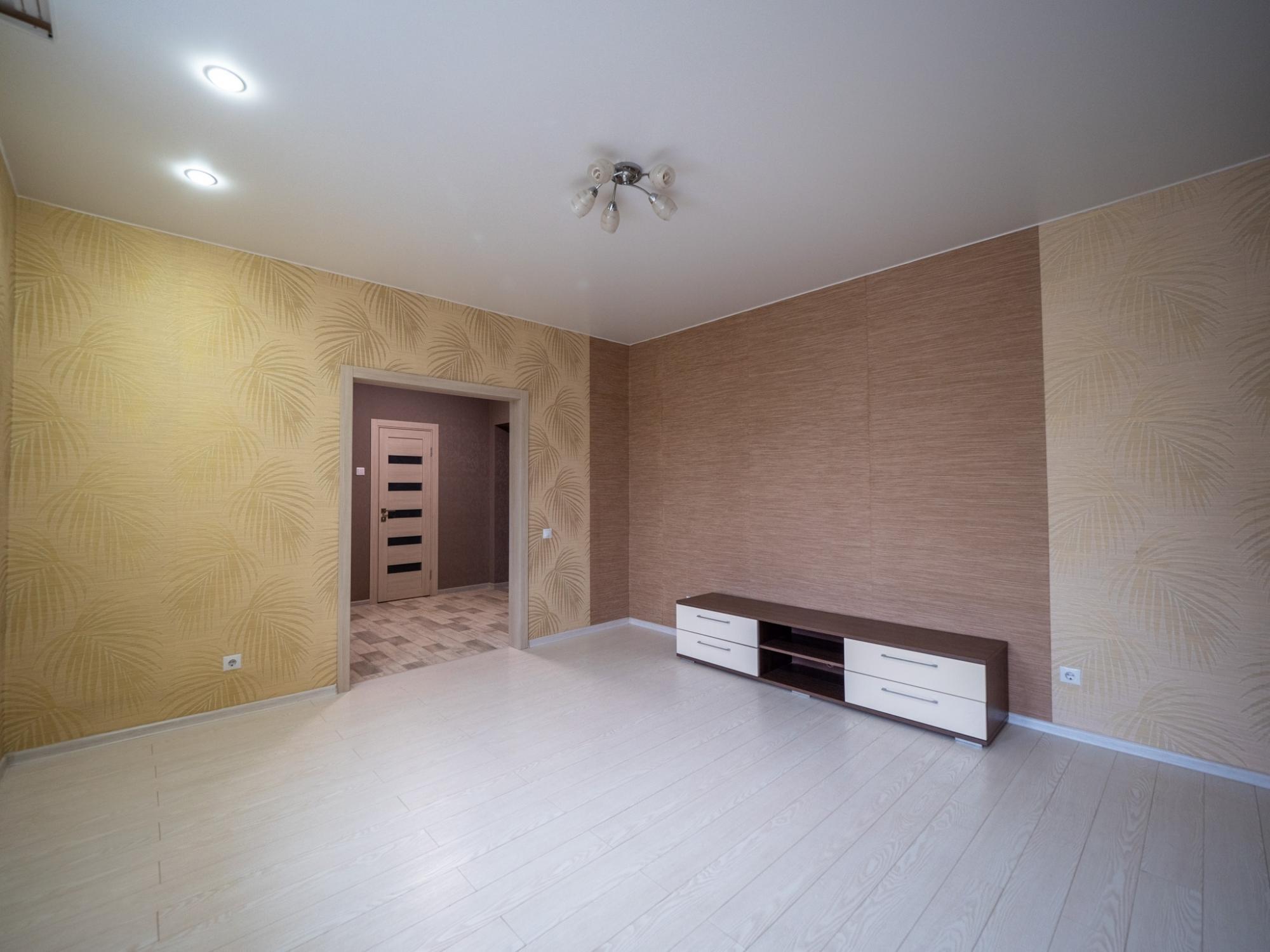 1к квартира улица Весны, 2а | 21000 | аренда в Красноярске фото 1
