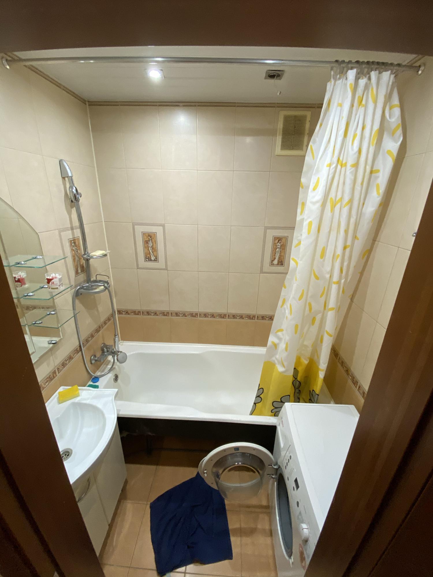 2к квартира улица Вильского, 14И | 26000 | аренда в Красноярске фото 7