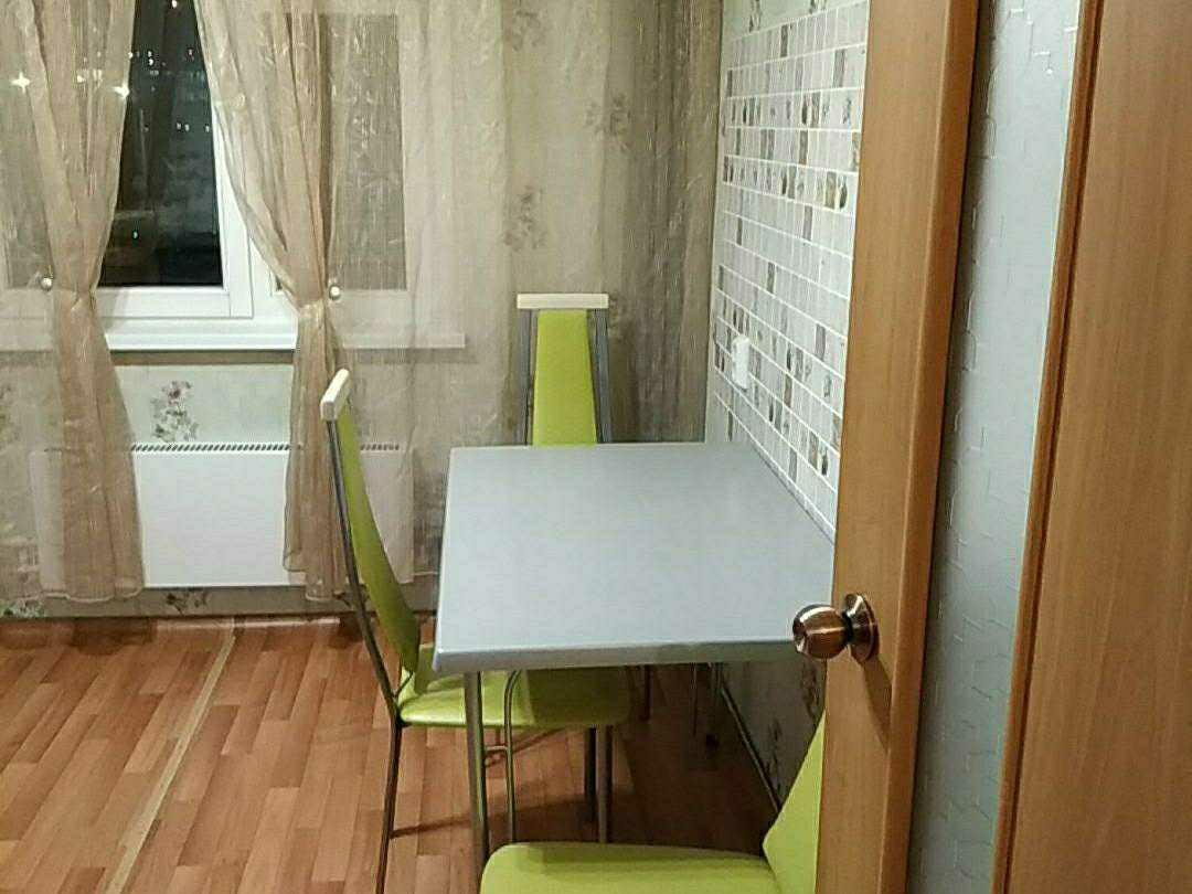 1к квартира улица Судостроительная, 145 | 15000 | аренда в Красноярске фото 8