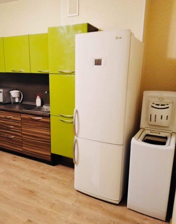 1к квартира улица 9 Мая, 46 | 12000 | аренда в Красноярске фото 4