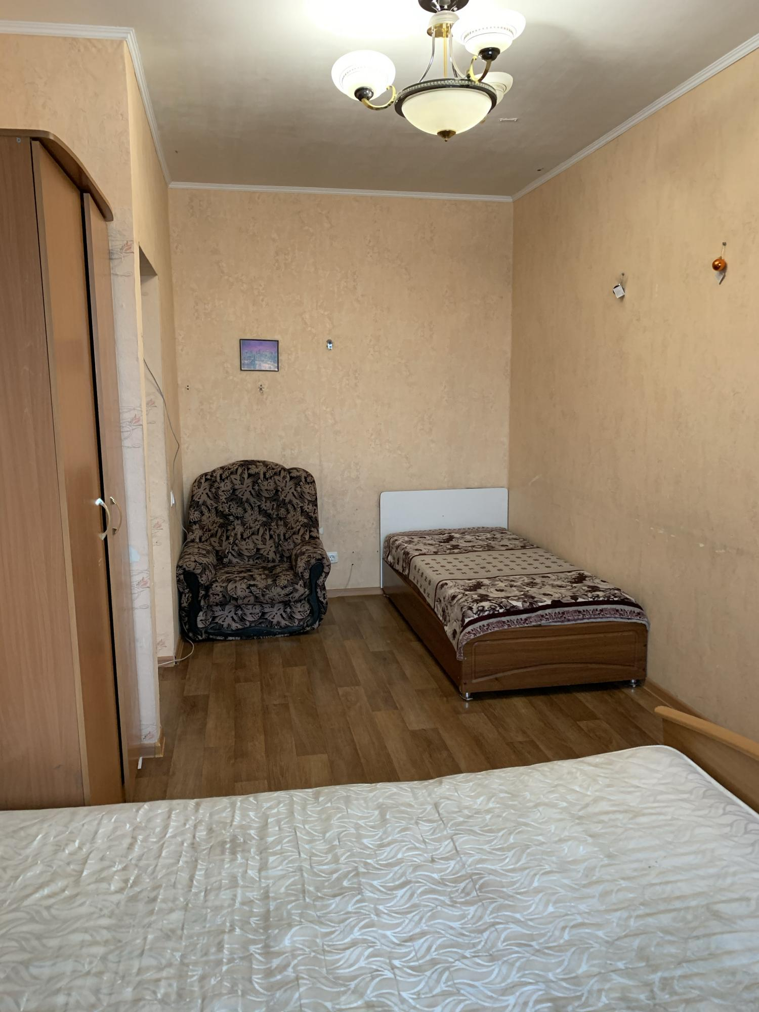 1к квартира улица Батурина, 30 | 15000 | аренда в Красноярске фото 1