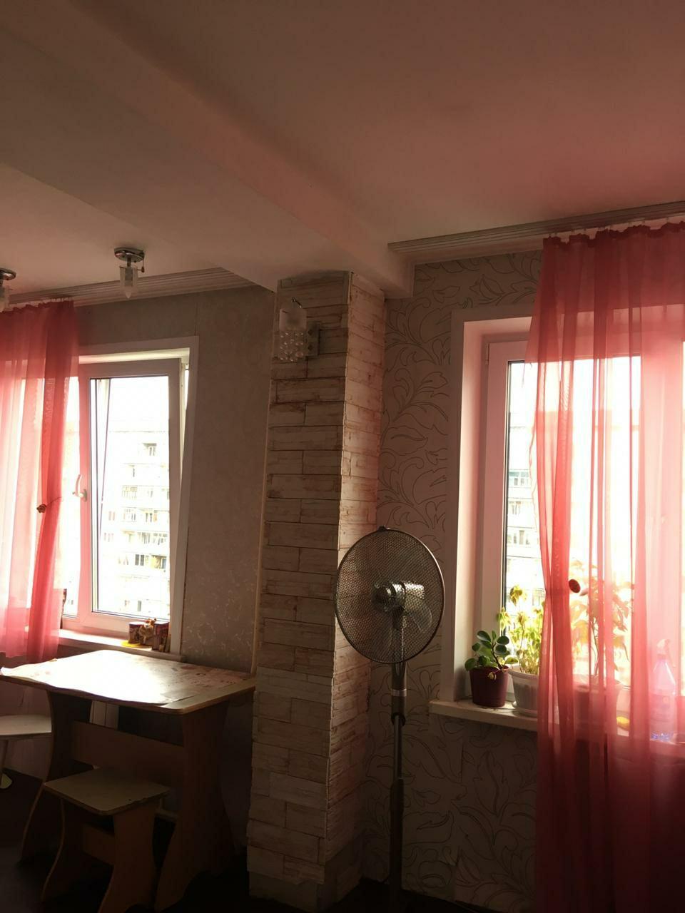 2к квартира Ферганская улица, 9 | 17000 | аренда в Красноярске фото 2