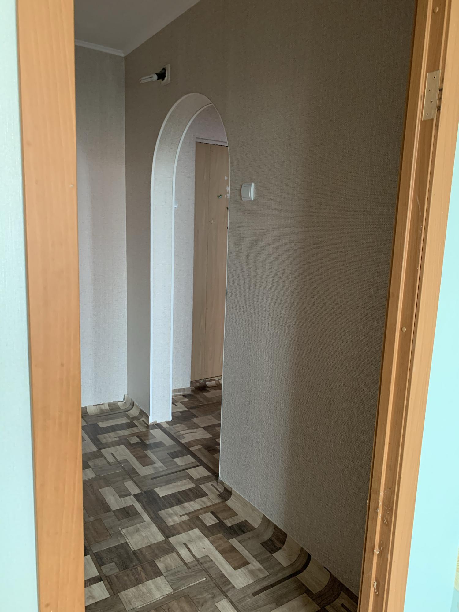 1к квартира улица Кутузова, 81А | 14000 | аренда в Красноярске фото 8