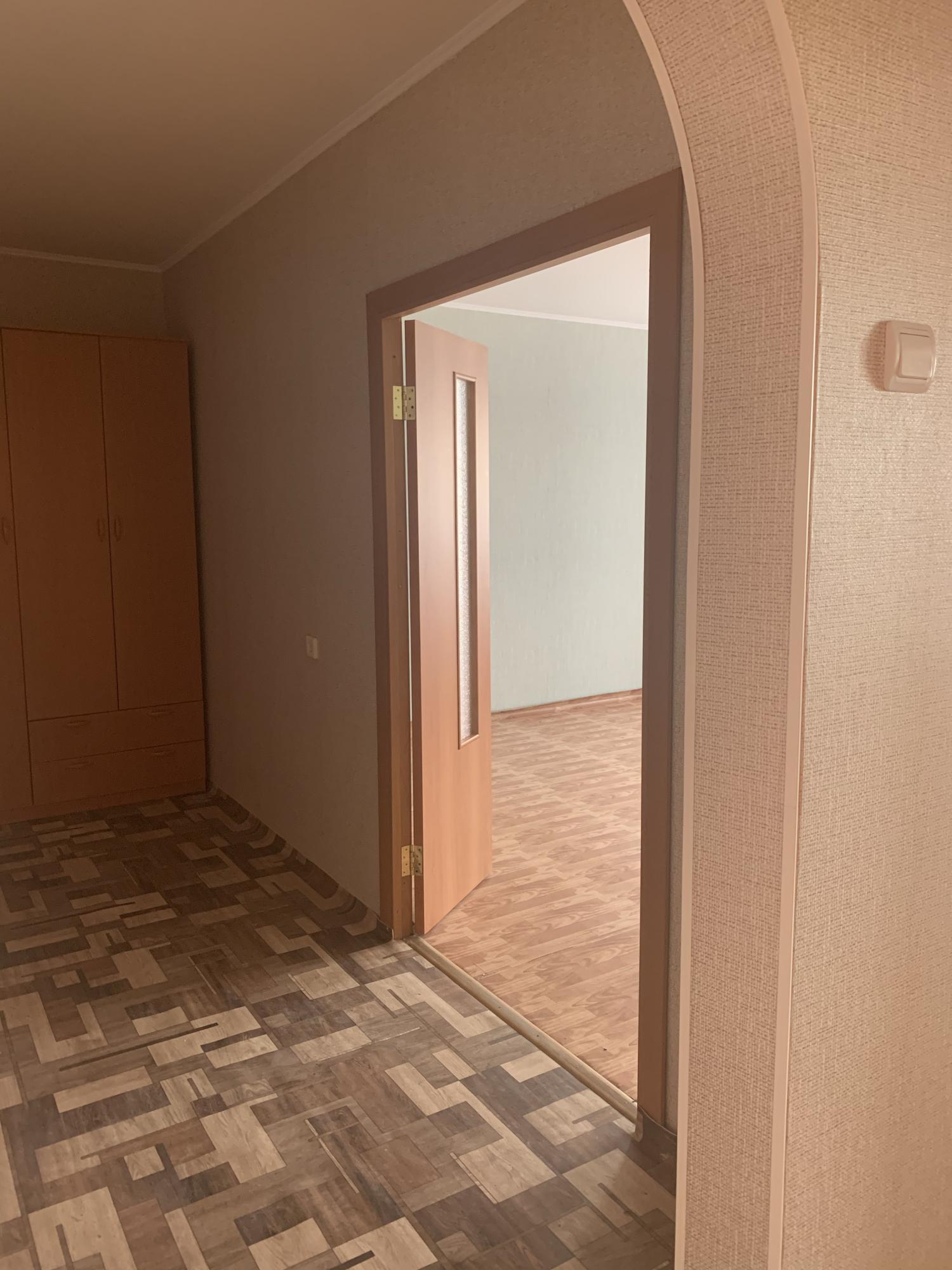 1к квартира улица Кутузова, 81А | 14000 | аренда в Красноярске фото 13