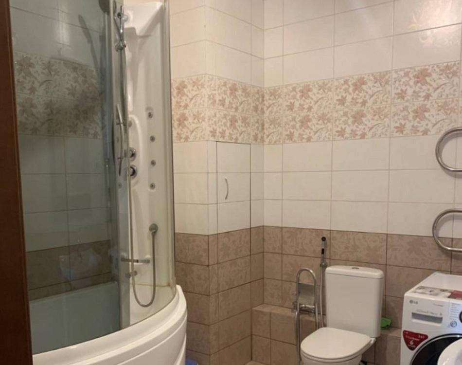 1к квартира Свободный проспект, 57 | 14500 | аренда в Красноярске фото 4