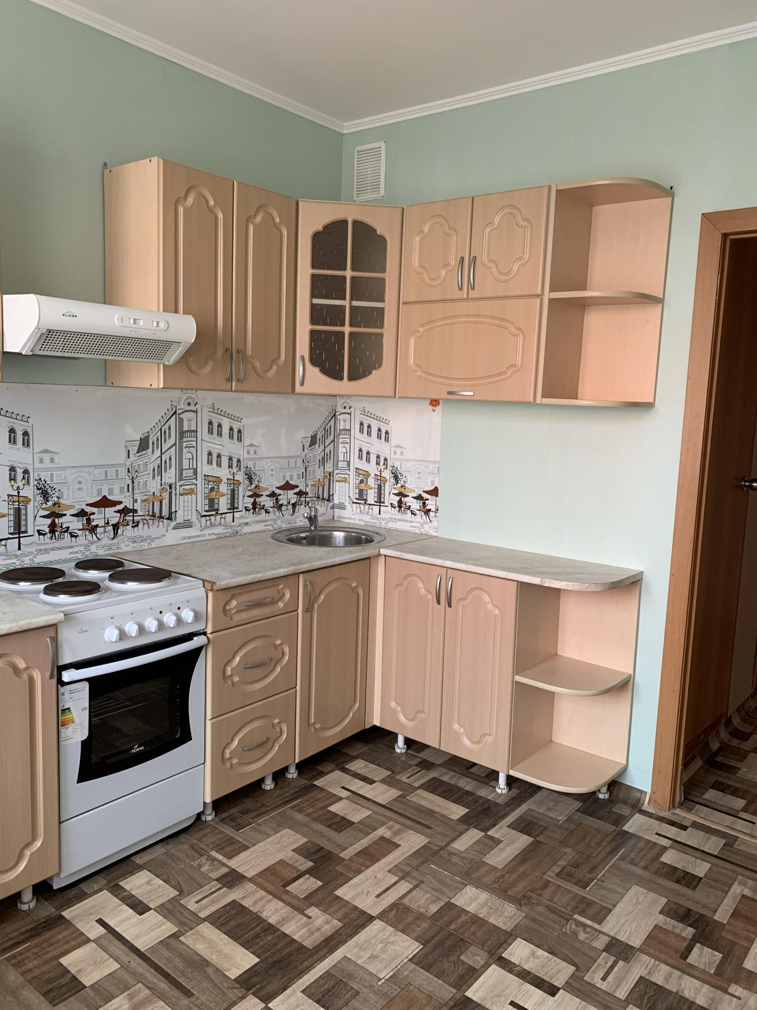 1к квартира улица Кутузова, 81А | 14000 | аренда в Красноярске фото 10